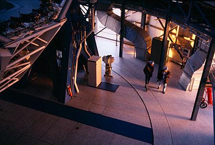 Telescope Startup