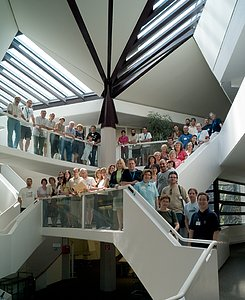 EAAE-ESO Summer School 2007