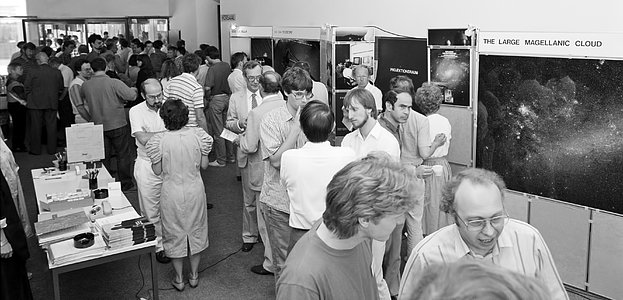 SN1987A Conference