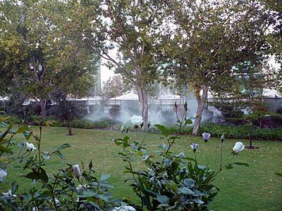 Vitacura Gardens