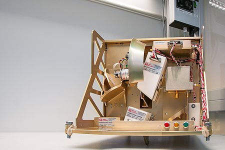 ALMA Water Vapour Radiometer
