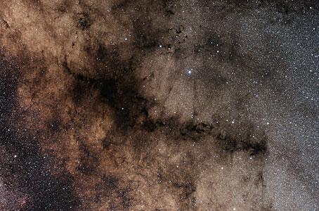 The Pipe Nebula