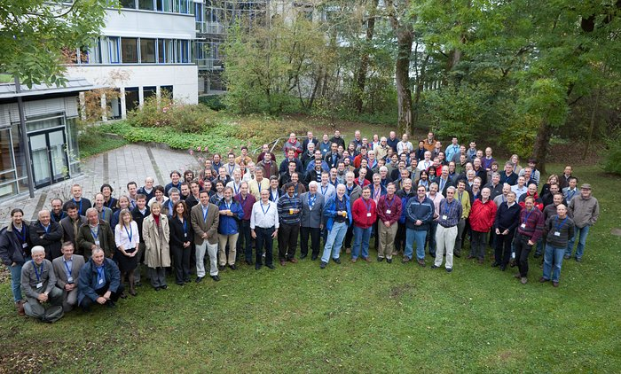 ESO Workshop on Detectors for Astronomy