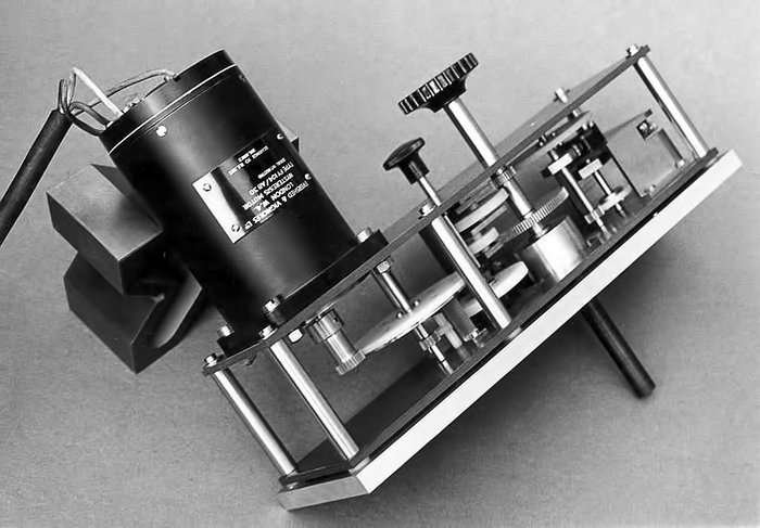 The Kapteyn photometer