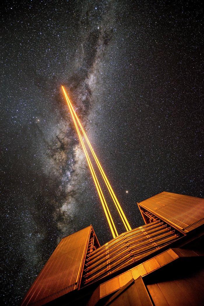 Major laser