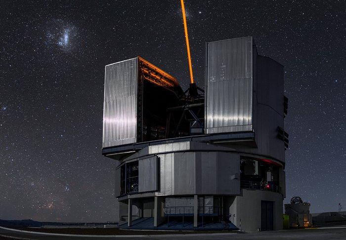 Te-laser-scope
