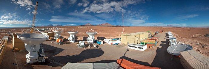 AEM Consortium's facility
