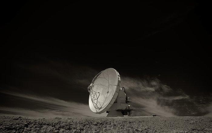 ALMA Antenna