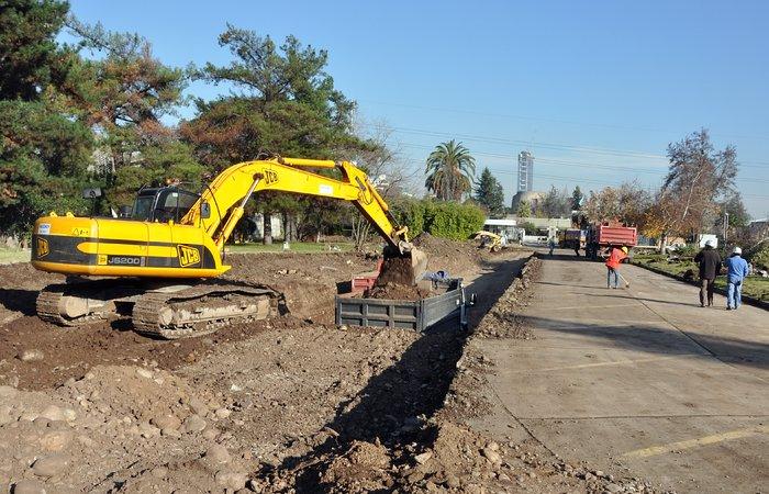 Comienza la construcción de las nuevas oficinas centrales de ALMA Chile