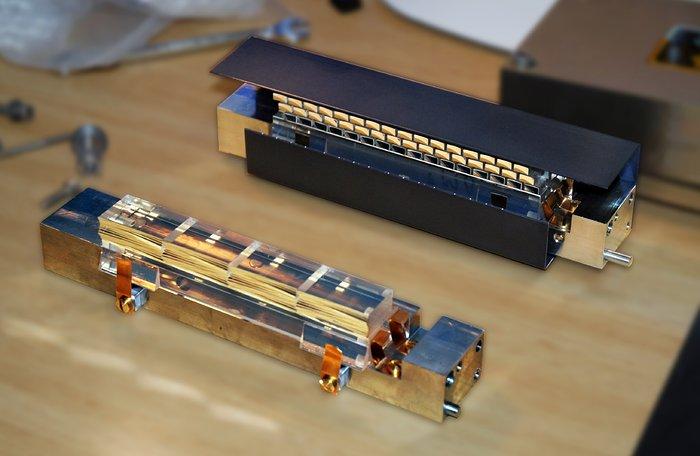 MUSE image slicer