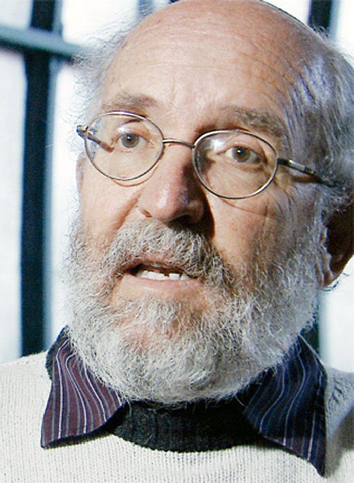 Professor Michel Mayor
