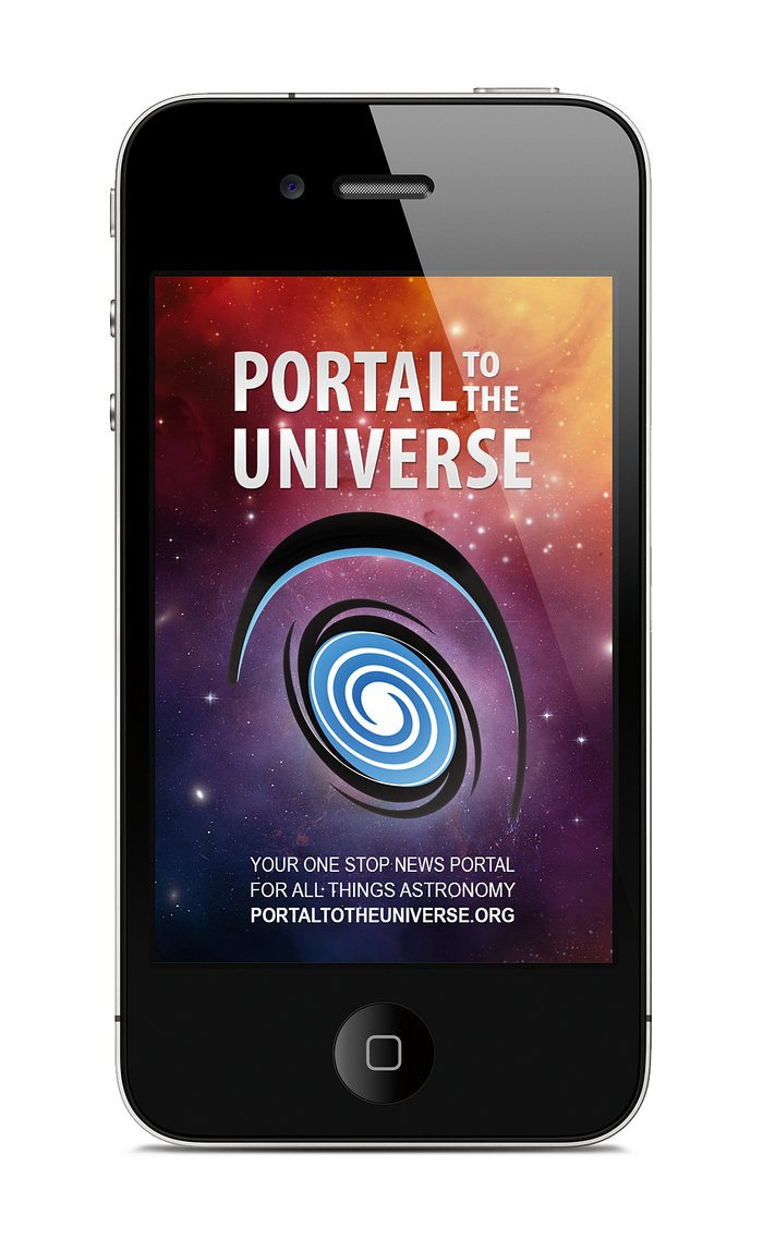 The Free Portal To The Universe App