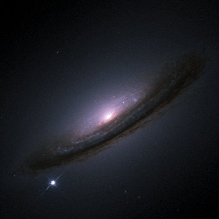 Supernova 1994D in the galaxy NGC 4526