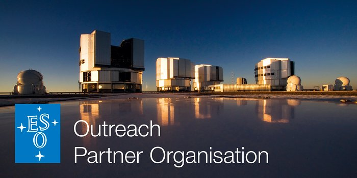 The ESO Outreach Partner Organisations Network