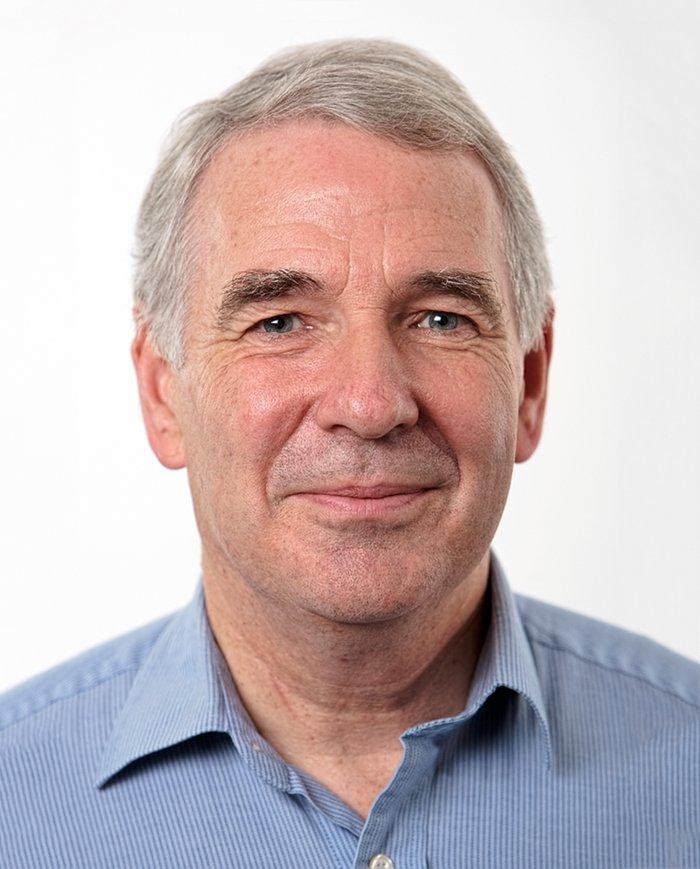 Alistair McPherson nombrado Gestor del Proyecto E-ELT