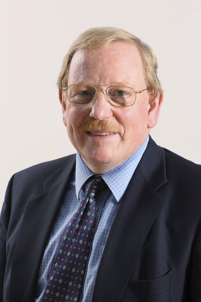 Reinhard Genzel, Preisträger des Tycho-Brahe-Preises 2012