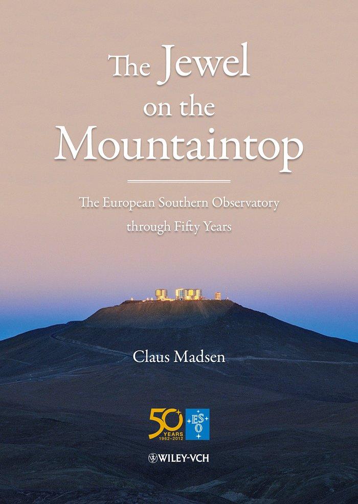Обложка книги «Алмаз на горной вершине» (