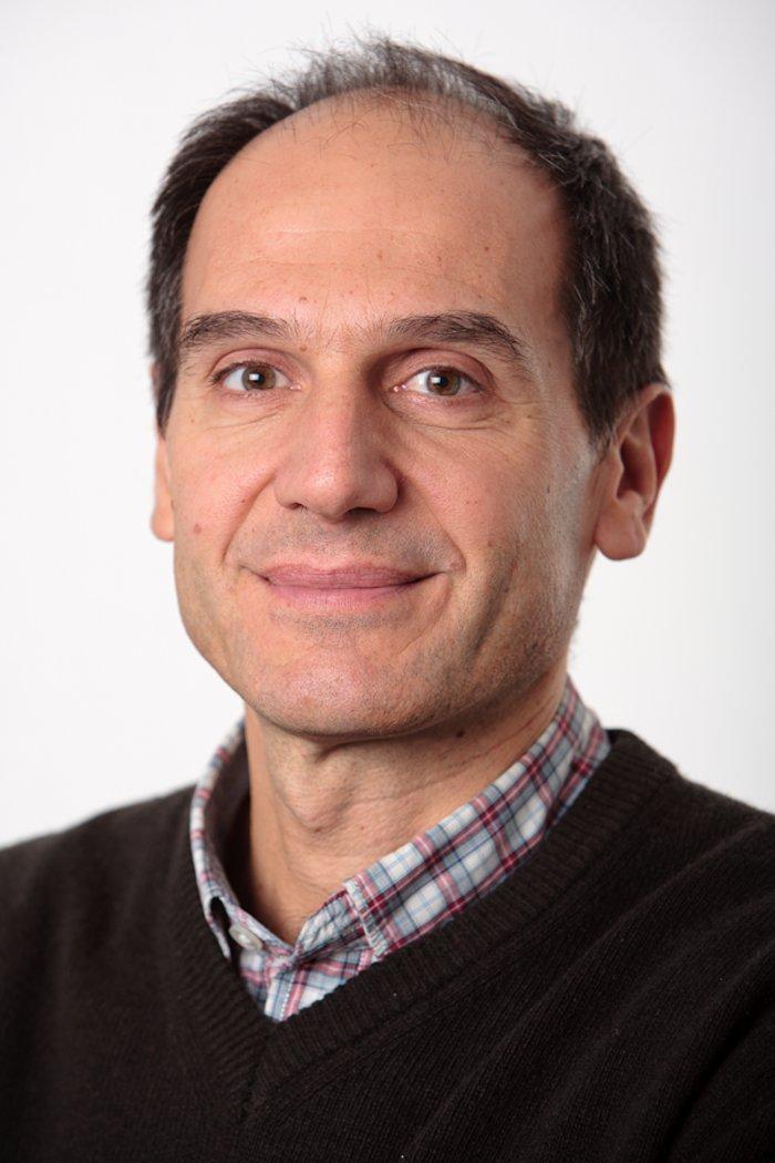 Roberto Tamai, Gestor de Programa do E-ELT