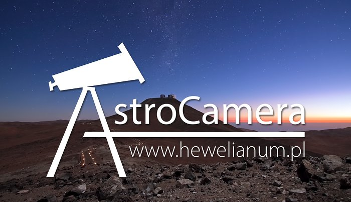 AstroCamera astrophotography competition