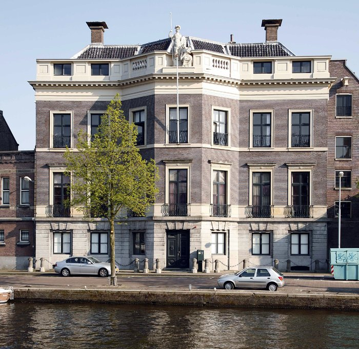 The Royal Holland Society of Sciences and Humanities