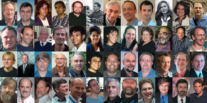 ESO astronomer blandt prismodtagere