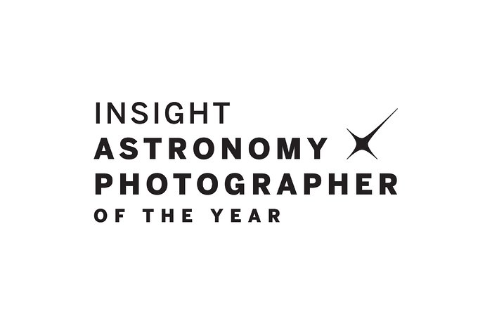 Insight Astronomy Photographer of the Year logo