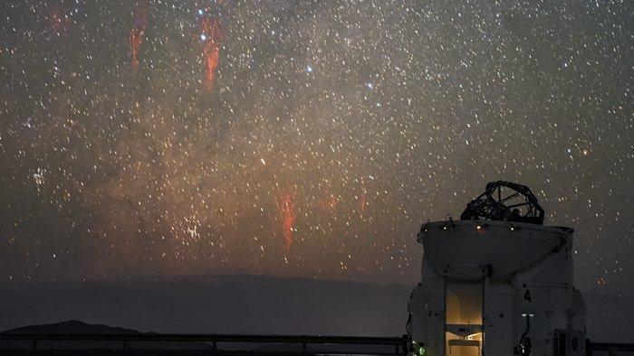 Screenshot of ESOcast 81