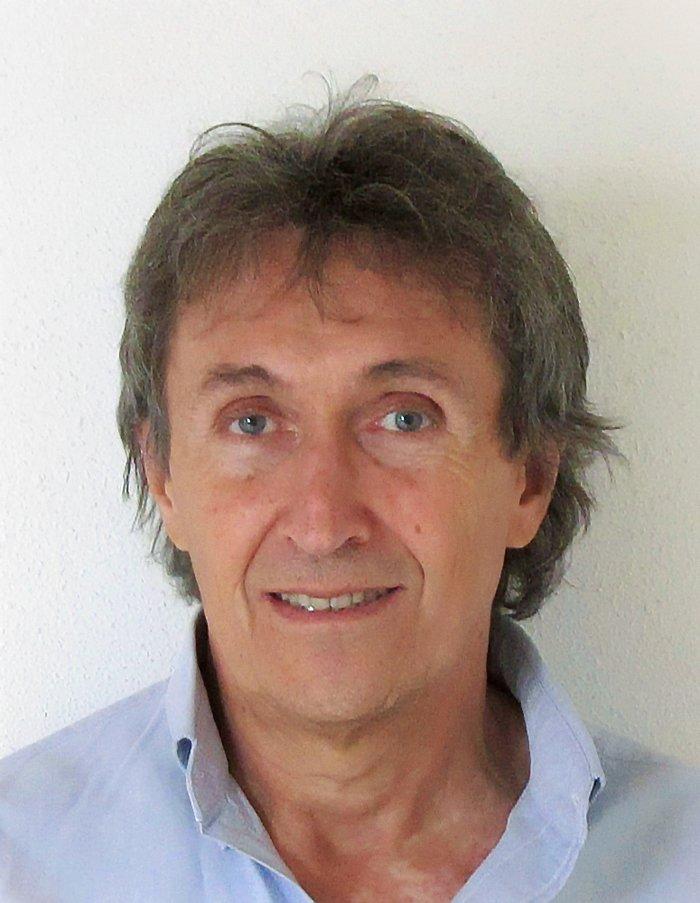 Bernard Delabre