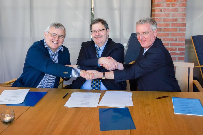 APEX agreement extended