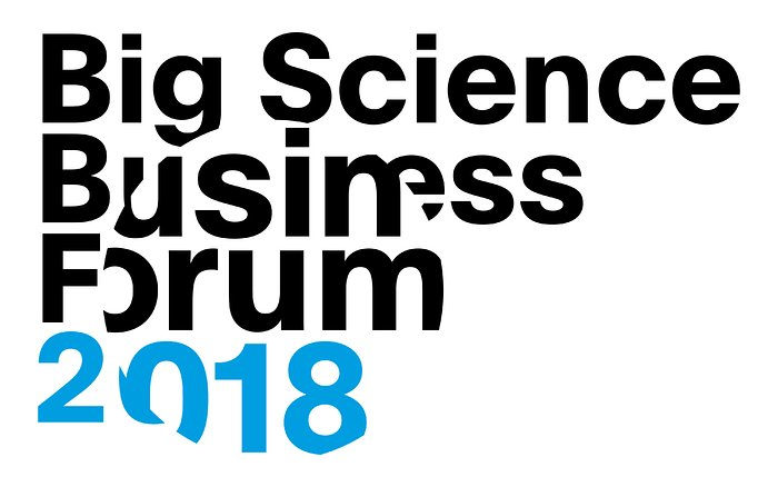 Big Science Business Forum 2018