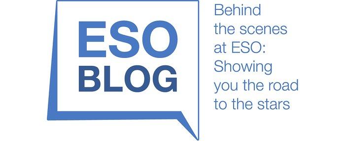 Logo des ESOblog