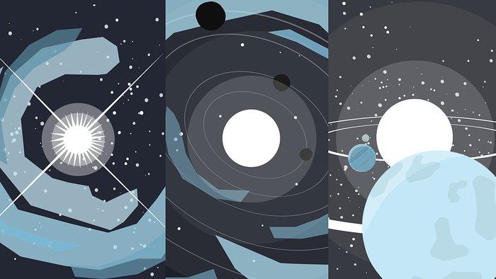Screenshot von ESOcast 139