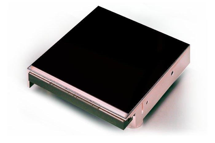 Podpisano kontrakt na detektory dla instrumentów ELT