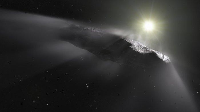 Screenshot von ESOcast 167