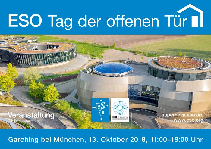 Open House Day 2018 publicity image (German)