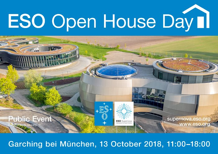 Open House Day 2018