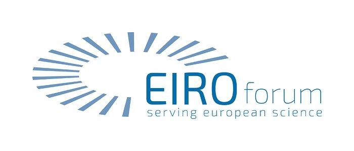 Logotipo do EIROforum