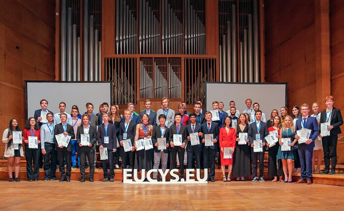 European Young Scientists