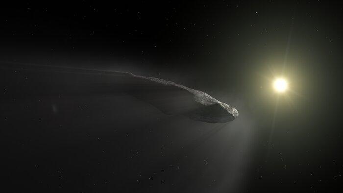 Screenshot of ESOcast 224