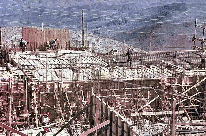 La Silla construction 03