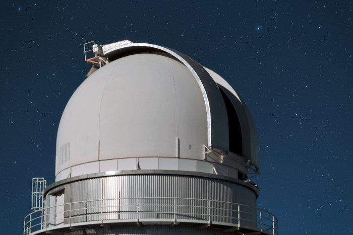 Danish dome