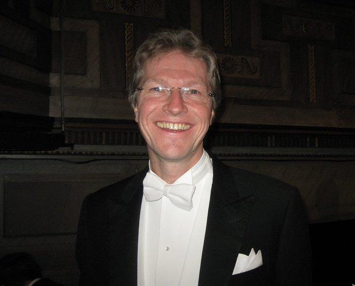 Bruno Leibundgut