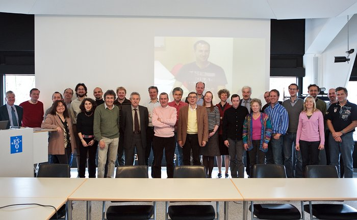 CODEX review meeting, February 2010