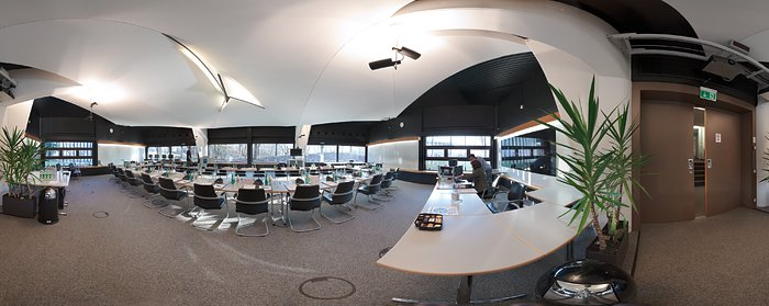 Council room at the ESO Headquarters