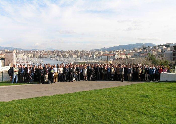 E-ELT Marseille Conference