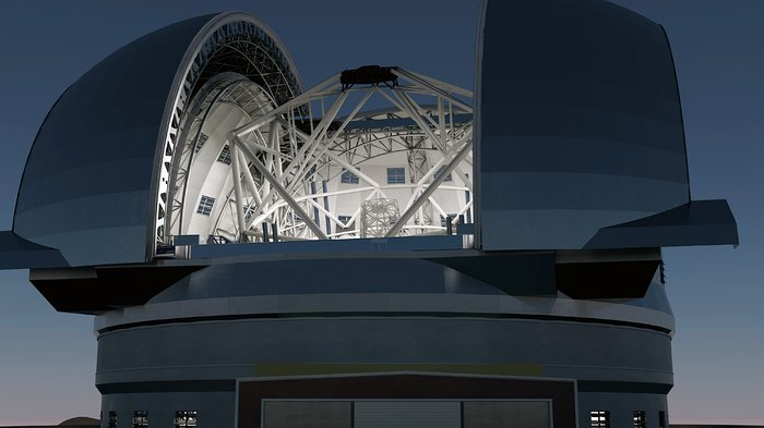 The future Extremely Large Telescope