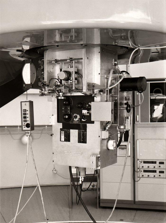 Photometer on the ESO 1-metre Telescope