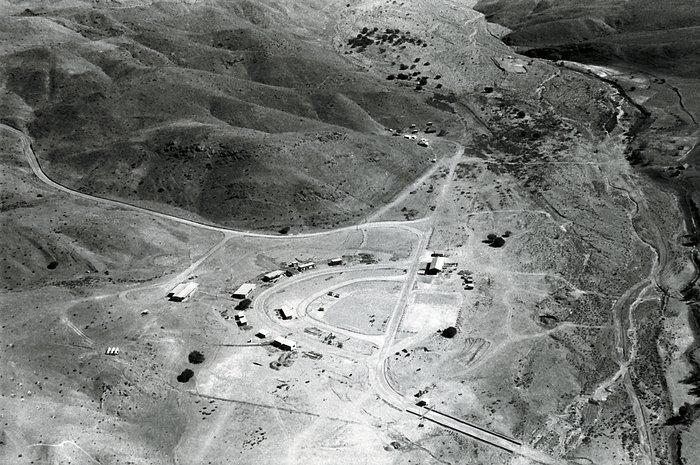 Pelicano camp, 1966
