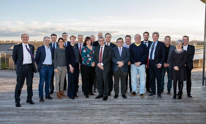 ELT Management Advisory Committee (EMAC)