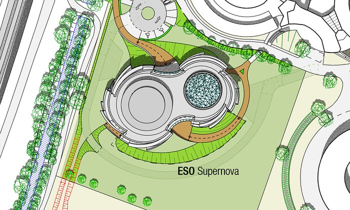 ESO Supernova site